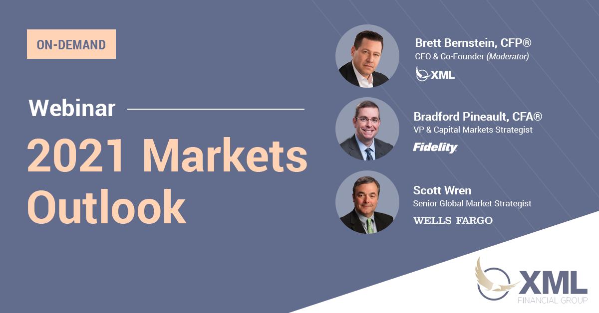 Webinar Recording | 2021 Markets Outlook