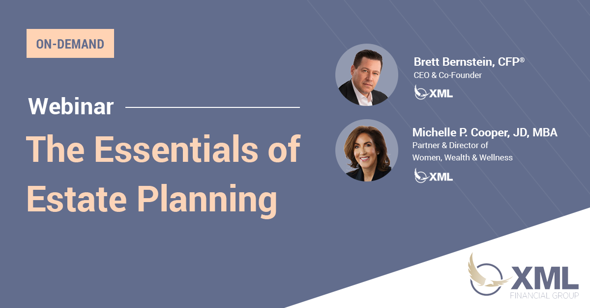 Webinar Recording | The Essentials of Estate Planning