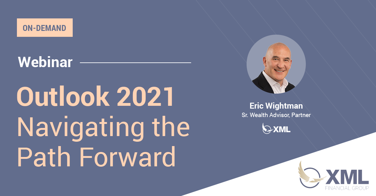 Webinar Recording | Outlook 2021: Navigating the Path Forward