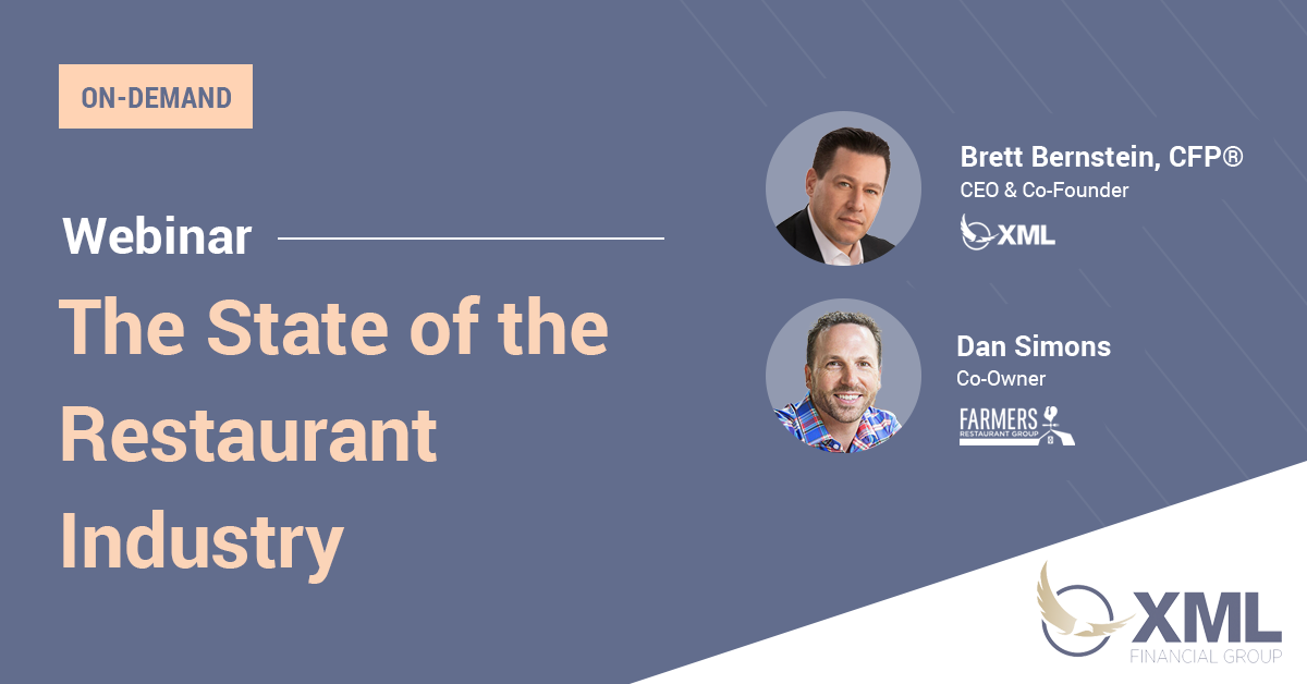 Webinar Recording | The State of the Restaurant Industry