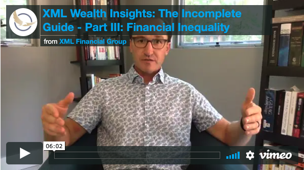 XML Wealth Insights: The Incomplete Guide -Part III: Financial Inequality