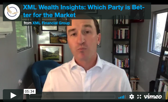XML Wealth Insights: Which Party is Better for the Market