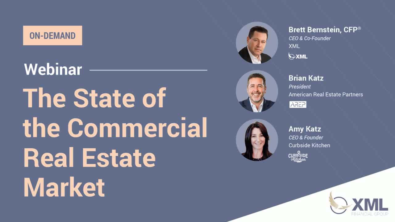 XML - The State of Commercial Real Estate-thumb