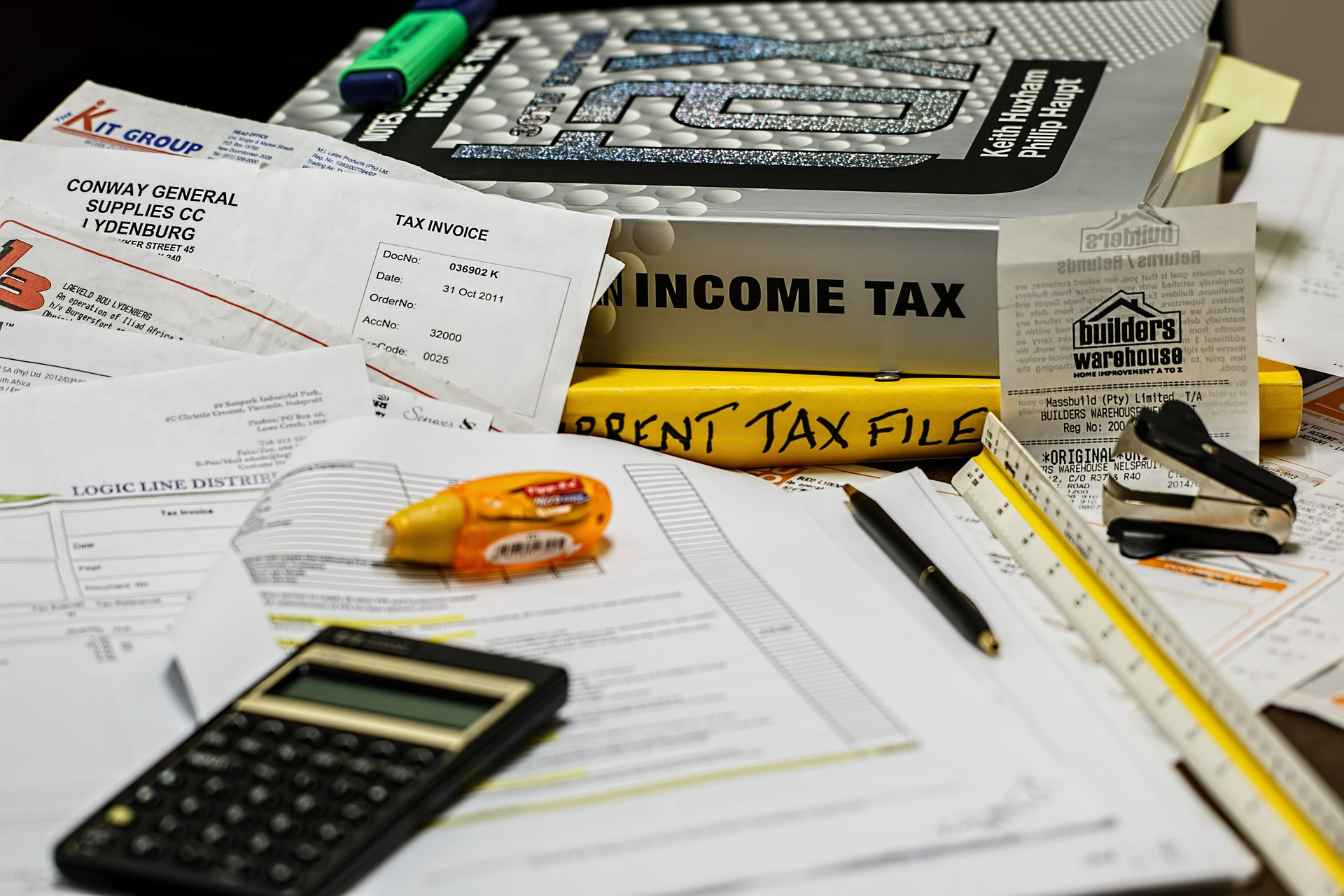 Are You Cheating On Your Taxes? Here's How To Find Out.
